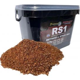 Starbaits Kŕmenie Method Stick Mix RS1 1,7kg
