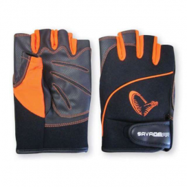 Rukavice Savage Gear ProTec Gloves