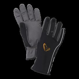 Savage Gear Rukavice Softshell Winter Glove