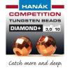 Hanák tungstenové hlavičky DIAMOND medené 20ks