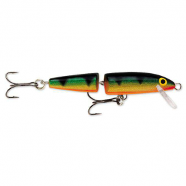 Wobler Rapala Jointed Floating 11cm P