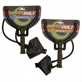 Prak Gardner Particle Ultrapult (With Large / Boilie Pouch)