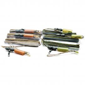 Taska montáže Icora - Chod Release zelená 120cm 3ks