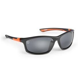 Fox Okuliare Sunglasses Black Orange