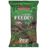 Kŕmenie 3000 Super Feeder Riviere 1kg