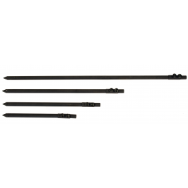 Rod Hutchinson banksticks Black-50cm