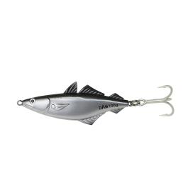 Rybárska nástraha Dam Salt-X Coalfish Pilk 11.5cm / 150G / Coalfish Uv - Nl