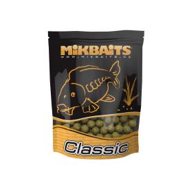Mikbaits X-Class boilie 4kg - Oliheň 20mm