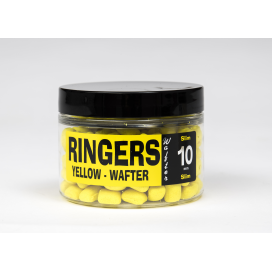 Ringers - Slim Chocolate Wafters 10mm žltá 70g