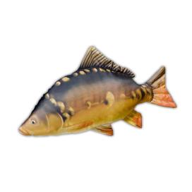 Gaby Vankúš plyšová ryba Kapor gigant 84cm