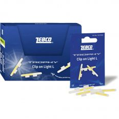 Zebco chemické svetlo Trophy clip on light