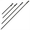 Zavŕtavacie tyč Gardner Twistik Lite Gun Smoke (Šedá) | 24 (60cm)