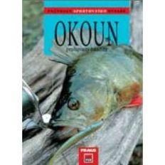 Rybárska kniha Ostriež - pruhovaný bandita