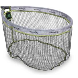 Matrix Podberáková hlava Carp 6mm rubber net 55x45cm