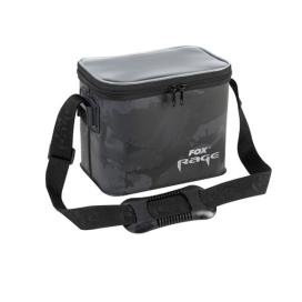 Fox Rage Taška Voyager Camo Welded Bag S