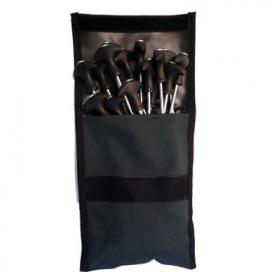 stanové kolíky ZICO, v taške 15ks 1.111