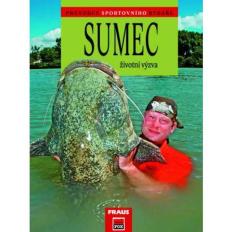 Rybárska kniha Sumec - životné výzva