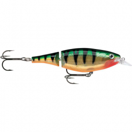 Rapala Wobler X-Rap Jointed Shad 13cm P