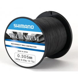 Shimano Vlasec Technium PB 1920 / 0,225mm