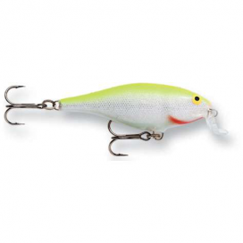 Wobler Rapala Shad Rap Shallow Runner 7cm SFC