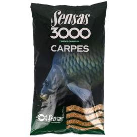 Kŕmenie 3000 Carpes (kapor) 1kg