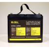 Mivardi Lítiová batéria M-CELL 24V 50Ah + 10A nabíjačka