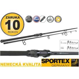 Sportex Kaprové prúty Catapult CS-3 Carp 2-diel 366cm / 2,75lbs