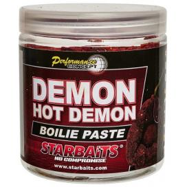 Starbaits Hot Demon Obaľovacia pasta 250g