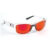 Fox Polarizačný Okuliare Rage Sunglasses Trans / Red / Grey