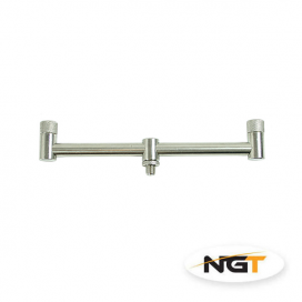 NGT Hrazda Buzz Bar Stainless Steel - 2 Rod / 20cm