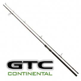Gardner Kaprový prút Continental Rod 10ft, 3 1 / 4lb