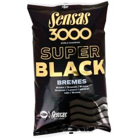 Kŕmenie 3000 Super Black (Pleskáč-čierny) 1kg