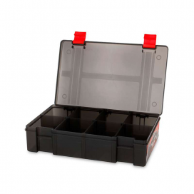 Fox Rage Box Stack And Store 8 Compartment Box Deep Large