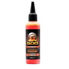 Korda Atractor The Goo Outrageous Orange Supreme 115ml
