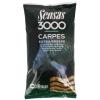 Kŕmenie 3000 Carpes Extra Gros (kapor hrubý) 1kg