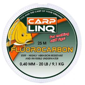 Carp LINQ Fluorocarbon 20lb 25m