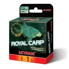 Mivardi Rybársky vlasec Royal Carp 300m