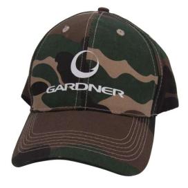 Šiltovka Gardner Camo Baseball Cap