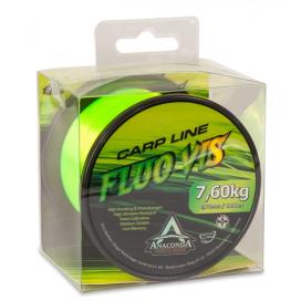Anaconda Vlasec Fluo Vis 1200m 0,33mm