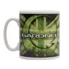 Hrnček Logo Gardner Mug
