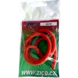 guma na prak, ZICO dutá-0,5m CS178