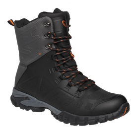 Savage Gear Topánky Performance Winter Boot Grey Black