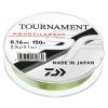 Daiwa Vlasec Tournament SF Green 0.23mm 150m