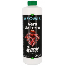 Posilňovač Aromix Vers de Terre (dážďovka) 500ml