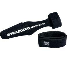 Trabucco Neoprénové pásky a kryt špičky Rod Tip & Belt Set