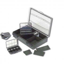Fox Box F Deluxe Medium Single