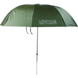 Mivardi rybársky dáždnik FG PVC Green