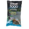 Sensas Kŕmenie 3000 Etang Yellow 1kg