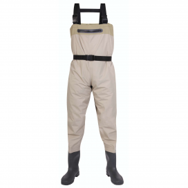 Norfin waders with boots