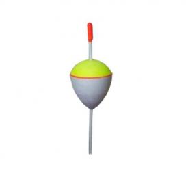 káča polystyrén, 15g, 10cm KK-1